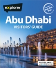 Image for Abu Dhabi Mini Visitors Guide