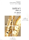 Image for SUITE NO1 SAXOPHONE