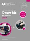 Image for London College of Music Drum Kit Handbook Grades 5 & 6