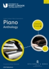 Image for London College of Music Piano Anthology Grades 7 & 8