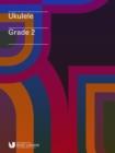 Image for London College of Music Ukulele Handbook from 2019 Grade 2