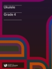 Image for London College of Music Ukulele Handbook from 2019 Grade 4