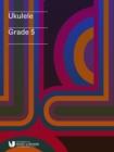 Image for London College of Music Ukulele Handbook from 2019 Grade 5