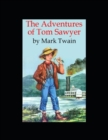 Image for Adventures of Tom Sawyer (illustrated)