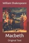 Image for Macbeth : Original Text