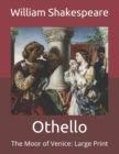 Image for Othello : The Moor of Venice: Large Print