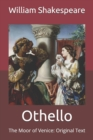 Image for Othello : The Moor of Venice: Original Text
