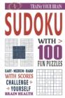Image for Sudoku : Challenge Yourself