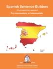 Image for Pre-Intermediate to Intermediate - Spanish Sentence Builders