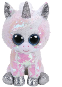 Image for Diamond Flippable Beanie Boo Limited Edition