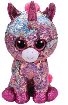 Image for Sparkle Flippable Beanie Boo Limited Edition