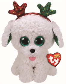 Image for Sugar Dog Beanie Boo Christmas 2019