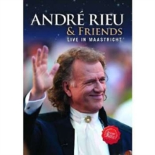 Image for André Rieu: Live in Maastricht 2013