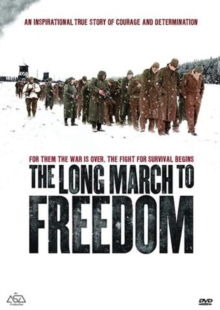 Image for Long March to Freedom