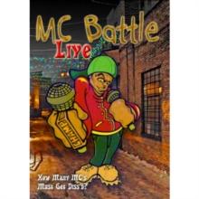 Image for MC Battle Live