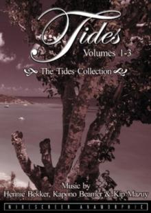 Image for Tides: Volumes 1-3
