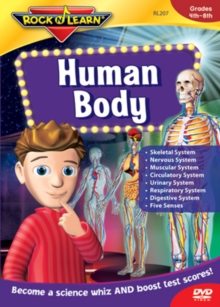 Image for Rock N Learn: The Human Body