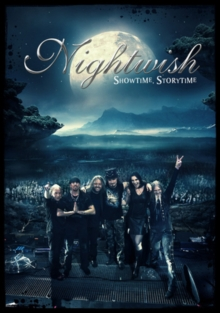 Image for Nightwish: Showtime, Storytime