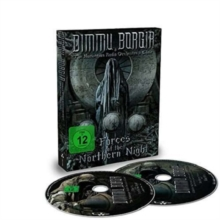 Image for Dimmu Borgir: Forces of the Northern Night