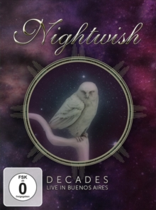 Image for Nightwish: Decades - Live in Buenos Aires