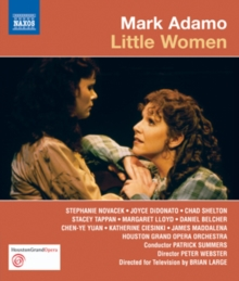 Image for Little Women: Houston Grand Opera (Summers)