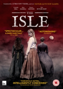 Image for The Isle