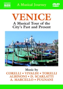 Image for A   Musical Journey: Venice