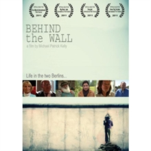 Image for Behind the Wall