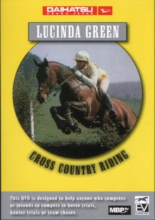 Image for Lucinda Green: Cross Country Riding