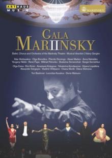 Image for Gala Mariinsky II