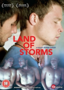 Image for Land of Storms
