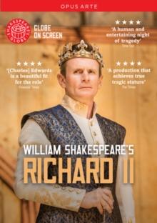 Image for Richard II: Shakespeare's Globe
