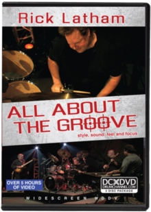 Image for Rick Latham: All About the Groove