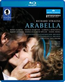 Image for Arabella: Salzburg Easter Festival 2014 (Thielemann)