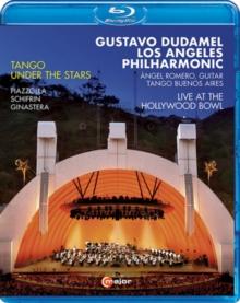 Image for Tango Under the Stars: Los Angeles Philharmonic (Dudamel)