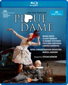 Image for Pique Dame: Dutch National Opera (Jansons)