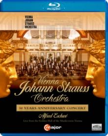Image for Vienna Johann Strauss Orchestra 50 Years Anniversary