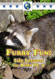 Image for Furry Fun - Life Lessons for Kids: Part 3
