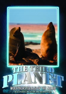 Image for The Third Planet: Wolfpacks (Seals) of the Namib