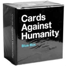 Image for Cards Against Humanity Blue Box Expansion