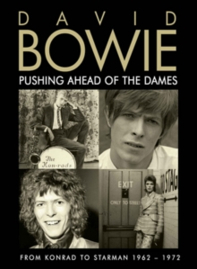 Image for David Bowie: Pushing Ahead of the Dames