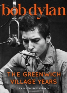 Image for Bob Dylan: The Greenwich Village Years