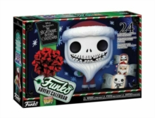 Image for Nightmare Before Christmas Advent Calendar
