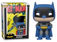Image for Funko Pop! Comic Covers : DC - Batman
