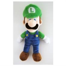 Image for Luigi Nintendo Plush 25cm