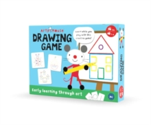 Image for ARTY MOUSE DRAWING GAME