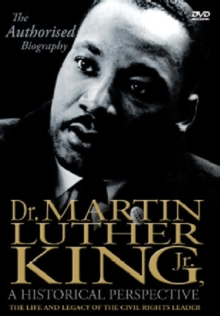 Image for Martin Luther King Jnr: A Historical Perspective
