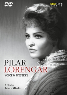 Image for Pilar Lorengar: Voice and Mystery