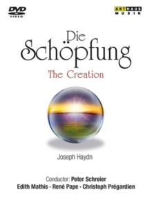 Image for Die Schopfung