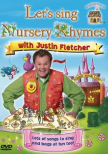 Image for Let's Sing Nursery Rhymes With Justin Fletcher